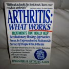 Arthritis  What Works Treamnents To Surgery  BNK2543