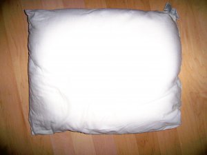 Set Of Three Regular Sized Bed Pillow   BNK2550