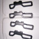 Set Of Four Double Hook Into Clasps  BNK2581