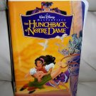 Home Video Cassette  The Hunchback Of Notre Dame BNK2584