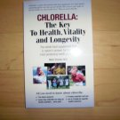 Chlorella What You Should Know By Dr Mark Drucker M.D. BNK2593