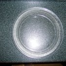 Pie PAn Pyrex Clear Glass Oven/Microwave  BNK2627