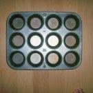 Twelve Cupcake Pan  BNK2630