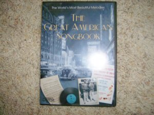 CD The Great American Songbook  BNK2642