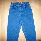 Girls Blue Jeans  EAsy Fit By BillBlass Petite  6P  BNK2667