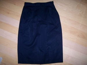 Black Skirt Fully Lined Size 10  BNK2687
