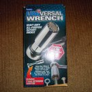 Universal Wrench By Emson  BNK2722
