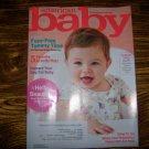 American Baby Magazine Sept 2012  BNK2738