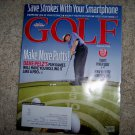 Golf Magazine  Nov 2012   BNK2761