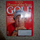Golf Magazine Dec 2012  BNK2762