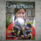 AAA Going Places Magazine July/August 2013 BNK2776