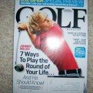 Golf Magazine U.S.Open Preview Magazine June 2013