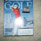 Golf Magazine  Feb 2013  BNK2781
