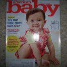 American Baby Magazine March 2013 BNK2782