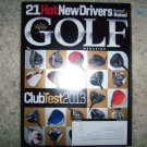 Golf Magazine  March 2013  BNK2783