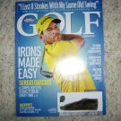 Golf Magazine January 2013  BNK2788