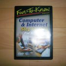 Computors & Internet DVD For Beginners  BNK2800