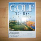 Golf Digest Magazine September 2013   BNK2802