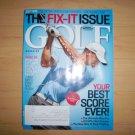 Golf Digest Magazine  October 2013  BNK2803