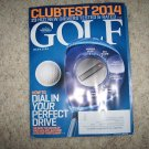 Golf Magazine March 2014   BNK2834
