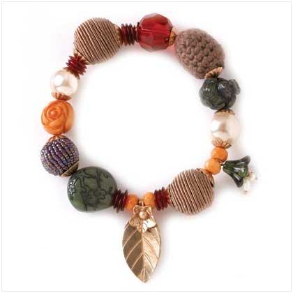 Good Luck Treasure Bracelet