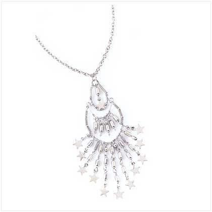 Celestial Shimmer Necklace