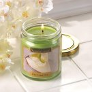 Key Lime Pie Scent Candle