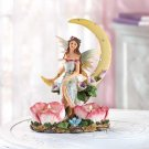 Moonlight Fairy Candleholder