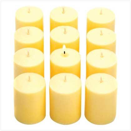 Passion Fruit Votive Candles