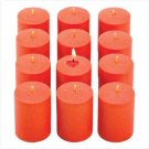 Orange Grove Votive Candles