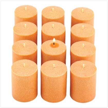 Mulled Cider Votive Candles