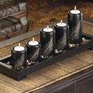 Artisan Candleholder Quintet