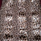 Leopard Animal Print Ladies Scarf