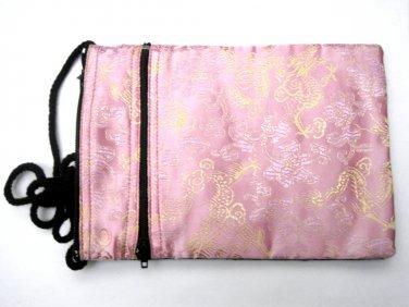 Asian Passport Handbag Pink Bag