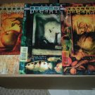 The Dreaming #1, 2, 3 FULL SET of 'The Goldie Factor' Storyline (DC Vertigo Comics)