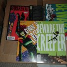 Beware the Creeper FULL SET #1-5 NEAR MINT (DC/Vertigo Comics series) comic books