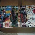 Shade the Changing Man #64, 65, 66, 67, 68 (#64-68 FULL RUN) DC Vertigo Comics