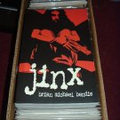 NEW UNREAD Jinx: The Definitive Collection TPB FIRST PRINT (Bendis, Image Omnibus) HUGE Compendium