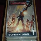 The Ultimates Volume Vol. 1: Super-Human TPB (Marvel Trade Paperback) Mark Millar, SAVE $ COMBINING