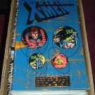 X-Men Visionaries TPB (Marvel Comics Trade Paperback) Adam & Andy Kubert, SAVE $$$ by COMBINING