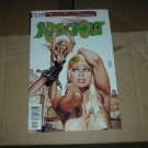 Codename: Knockout #18 (DC Vertigo Comics) Robert Rodi, COMBINE SHIPPING TO SAVE $$$$