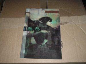 Death Gallery #1(Death art collection) DC Vertigo Comics, SAVE $$$ by COMBINING SHIPPING