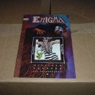 Enigma #1 (DC Vertigo Comic Book) by Peter Milligan, SAVE $$$ with Combined Shipping