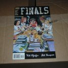 Finals #3 (DC Vertigo Comic) by Will Pfeifer & Jill Thompson, COMBINE & SAVE $$$