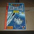Flex Mentallo #2 RARE (DC Vertigo Comics) Grant Morrison & Frank Quitely