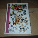 Flex Mentallo #4 RARE (DC Vertigo Comics) Grant Morrison & Frank Quitely