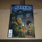 Goddess #2 (DC Vertigo Comics) by Garth Ennis and Phil Winslade
