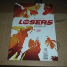 The Losers #12 (DC Vertigo Comics) Andy Diggle & Jock SAVE $$$ with COMBINED SHIPPING
