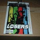 The Losers #14 (DC Vertigo Comics) Andy Diggle & Jock SAVE $$$ with COMBINED SHIPPING