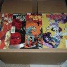 Midnight Mass #1, 2, 4, 5 (DC Vertigo Comics lot) John Rozum SAVE $$$ with COMBINED SHIPPING